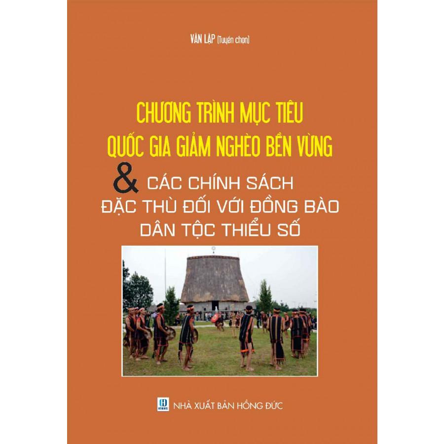 Chương trình mục tiêu quốc gia giảm nghèo bền vững và các chính sách đặc thù đối với đồng bào dân tộc thiểu số - 23189154 , 4415383087474 , 62_11473971 , 350000 , Chuong-trinh-muc-tieu-quoc-gia-giam-ngheo-ben-vung-va-cac-chinh-sach-dac-thu-doi-voi-dong-bao-dan-toc-thieu-so-62_11473971 , tiki.vn , Chương trình mục tiêu quốc gia giảm nghèo bền vững và các chính s