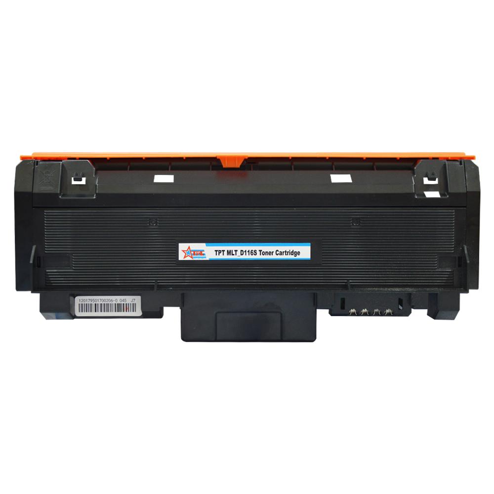Hộp mực Thuận Phong MLT-D116S dùng cho máy in Samsung Xpress M2625/ M2626/ M2825/ M2826/ M2835/ M2675/ M2676/ M2875/ M2876/ M2885 - Hàng Chính Hãng