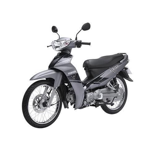 Xe Máy Yamaha Sirius Phanh Đĩa
