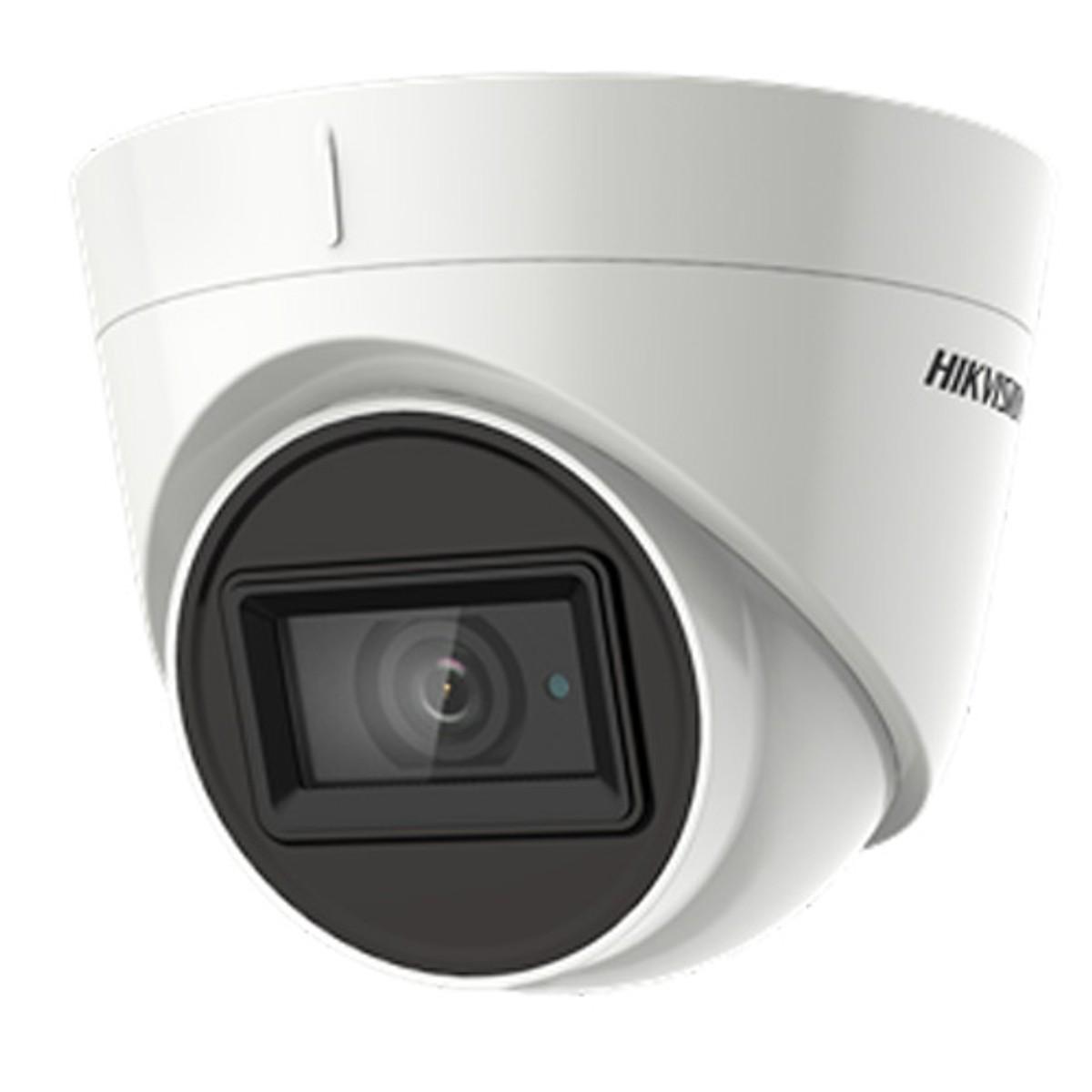 Camera Dome HD-TVI hồng ngoại 5.0 Megapixel HIKVISION DS-2CE78H8T-IT3F Chính hãng