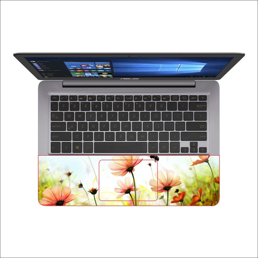 Mẫu Dán Decal Laptop Cực Cool - Mã DCLTCC 142