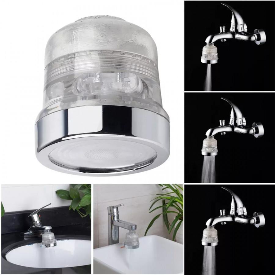 Đầu vòi rửa bát tăng áp lực nước 3 chế độ phun_ đầu tăng áp rửa chén bát nhựa ABS cao cấp_ đầu vòi rửa chén tăng áp