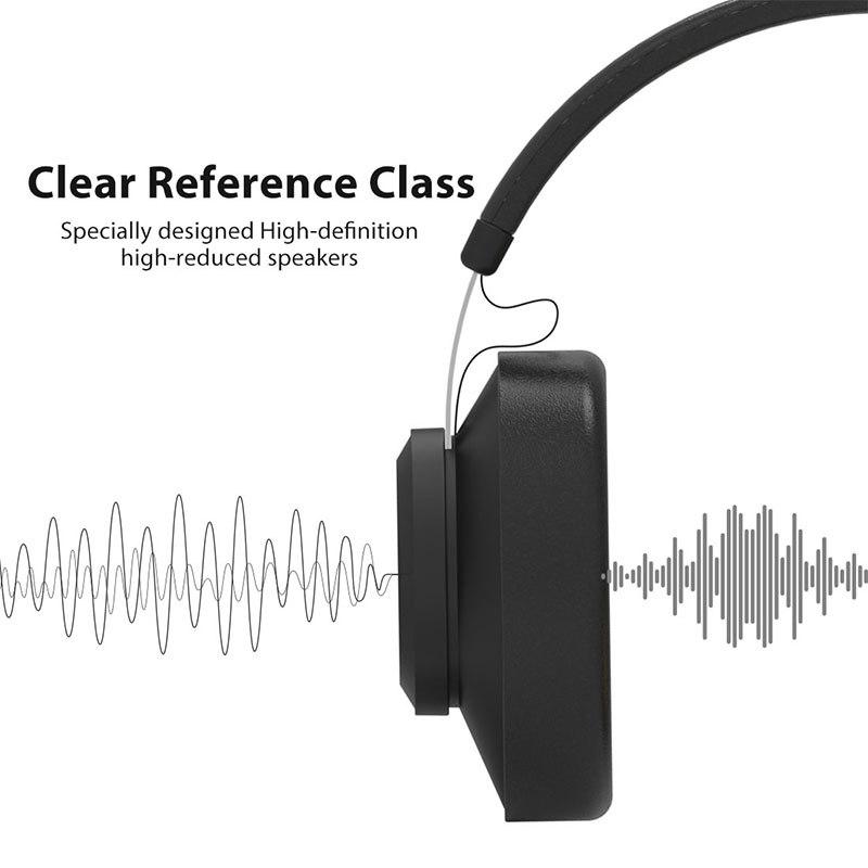 Tai nghe nhạc Bluetooth 5.0 Streo Bluedio TM - Hàng nhập khẩu