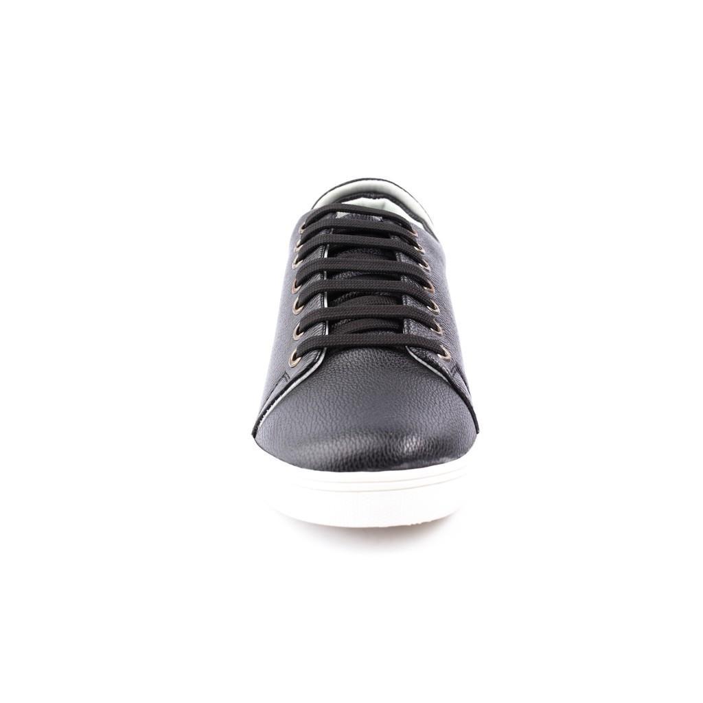 Giày Thể Thao Nam Màu Đen Tăng Chiều Cao 6Cm Không Hề Lộ Cực Đẹp - Cực Chất - M360-DEN (T)