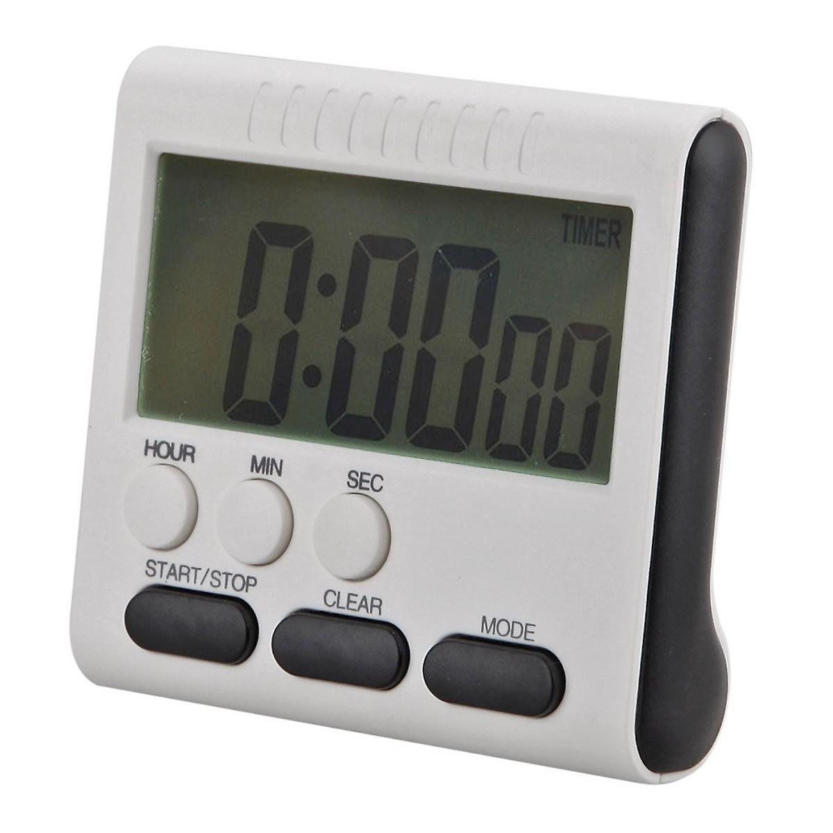 Đồng hồ bấm giờ mini đếm ngược cao cấp