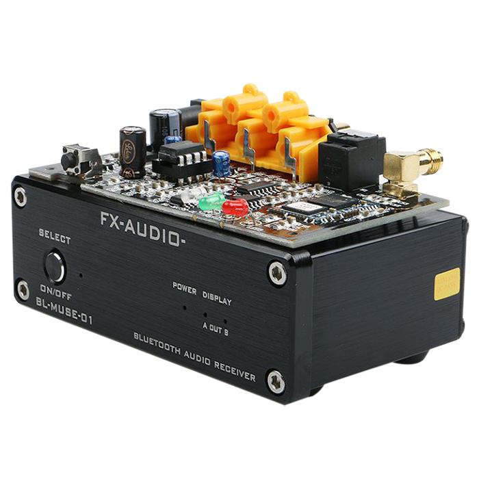 DAC Bluetooth Fx Audio BL-MUSE-01 - Hàng Chính Hãng