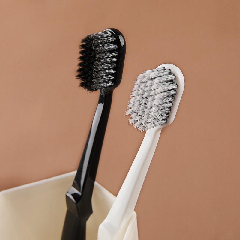 combo 2 bàn chải đánh răng cho người lớn
