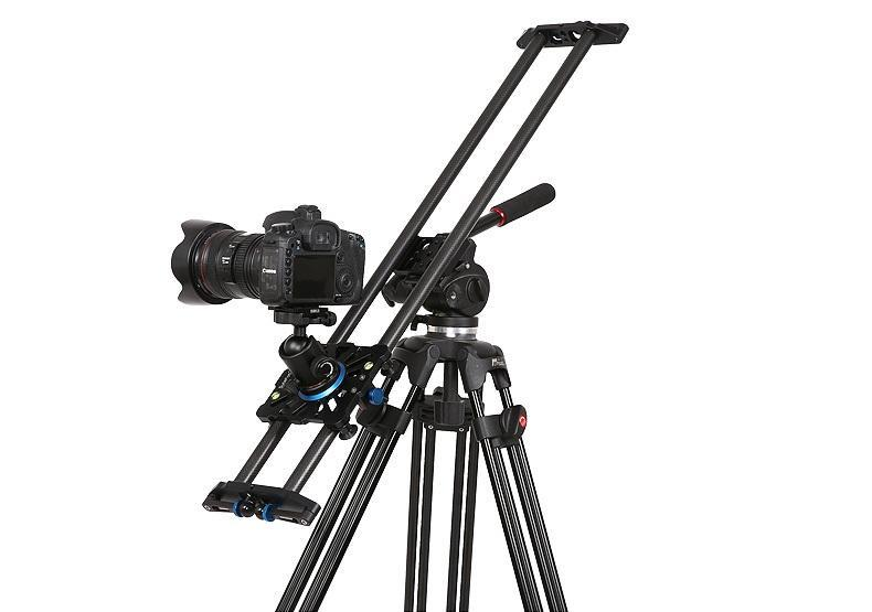 Dolly slider Cacbon SH12T
