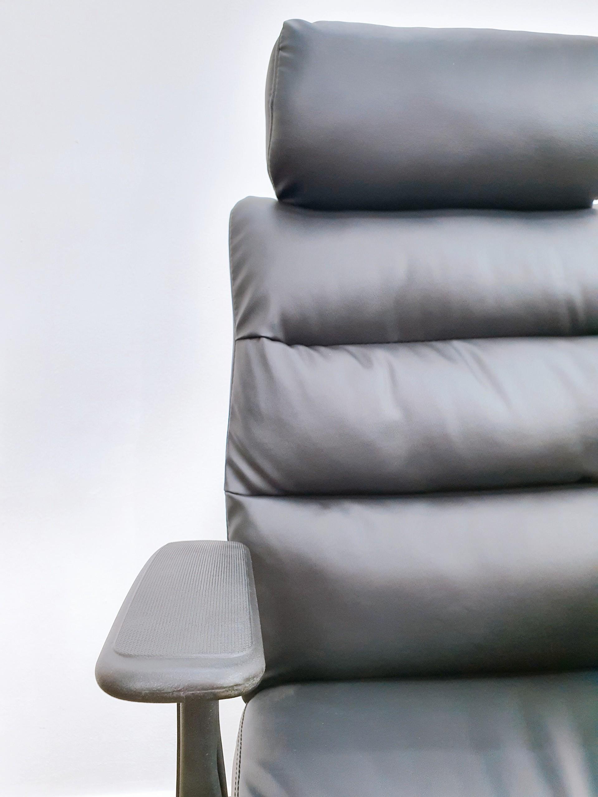 Ghế làm việc thư giãn ngả lưng AMA-G528-U