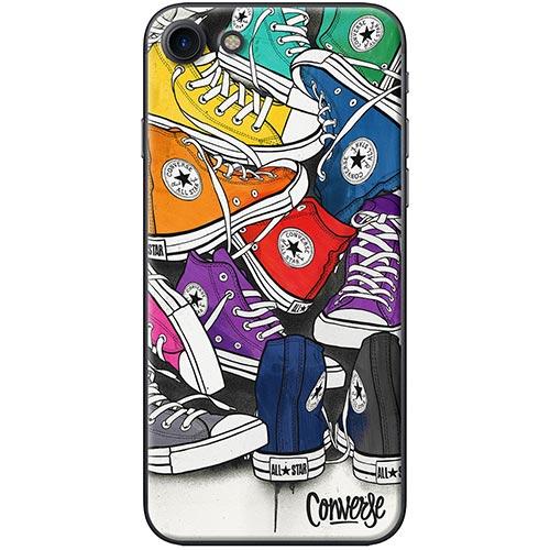 Ốp Lưng Hình Giầy Nhiều Màu Dành Cho iPhone 7  8