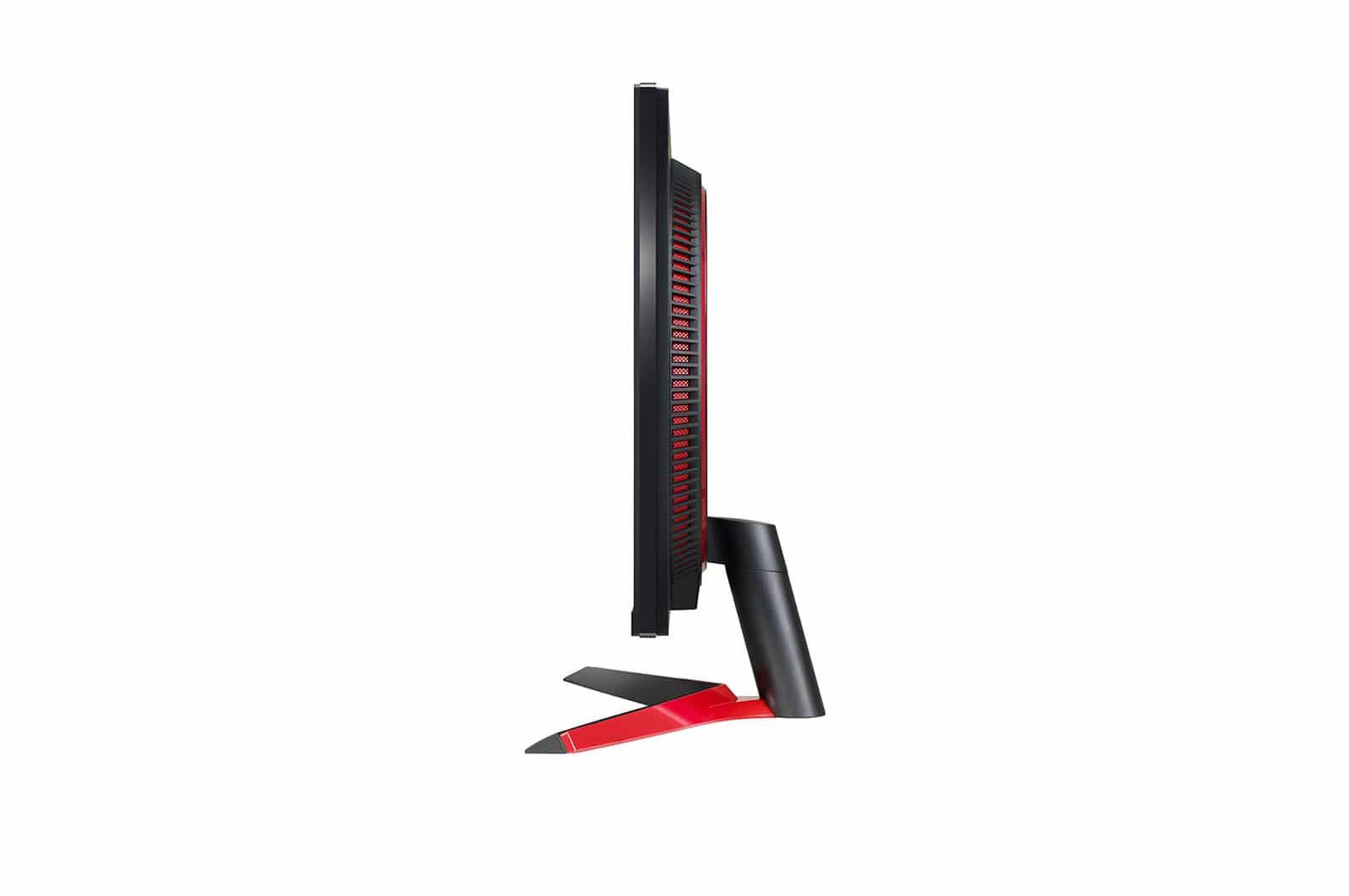 Màn hình máy tính LG UltraGear 27'' IPS QHD 144Hz 1ms (GtG) NVIDIA G-SYNC Compatible HDR 27GN800-B - Hàng Chính Hãng