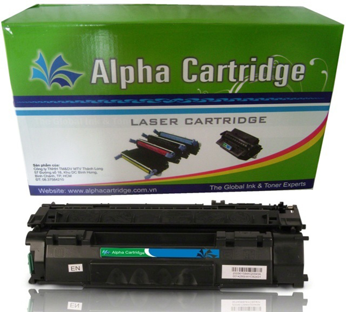 Hộp mực 17A dành cho máy in HP LaserJet Pro M102a,M102w,M130a,M130nw,M130Fn,M130fw