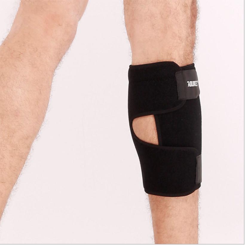Đai bảo vệ bắp chân, ống đồng khi chơi thể thao Aolikes AL7966 (1 chiếc)
