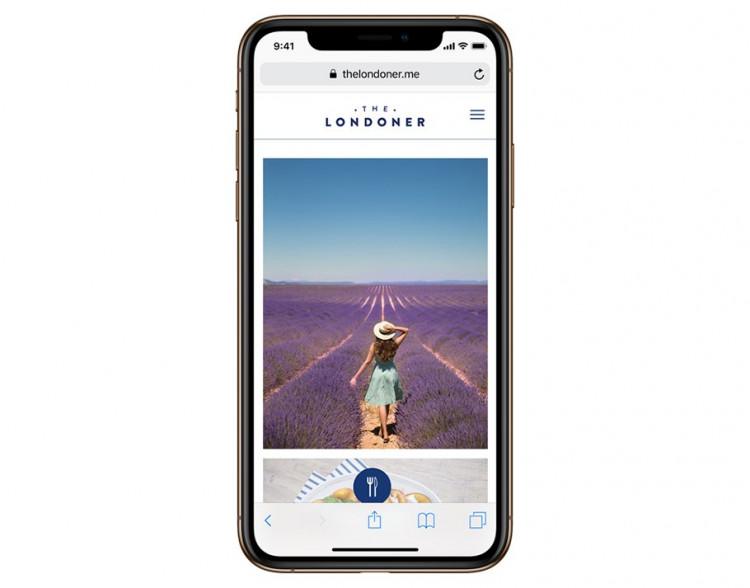 iPhone Xs/Xs max với vẻ ngoài sang trọng