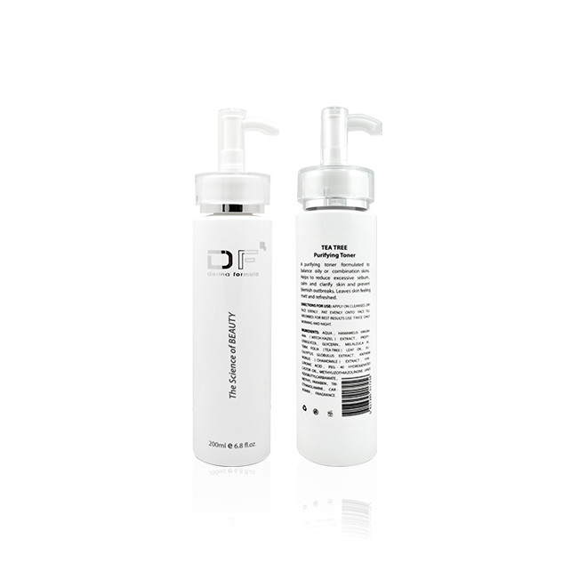 Derma Formula Tea Tree Purifying Toner