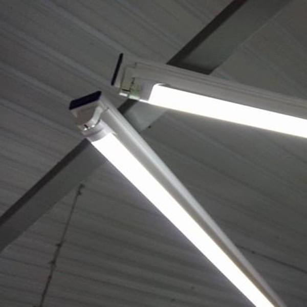 Bộ 50 bóng đèn tuýp Led T8 60cm 9w tiết kiệm điện