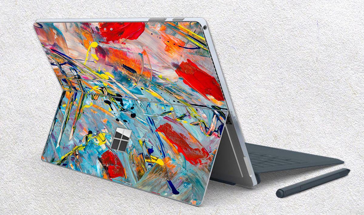 Skin dán hình thiết kế cho Surface Go, Pro 2, Pro 3, Pro 4, Pro 5, Pro 6, Pro 7, Pro X