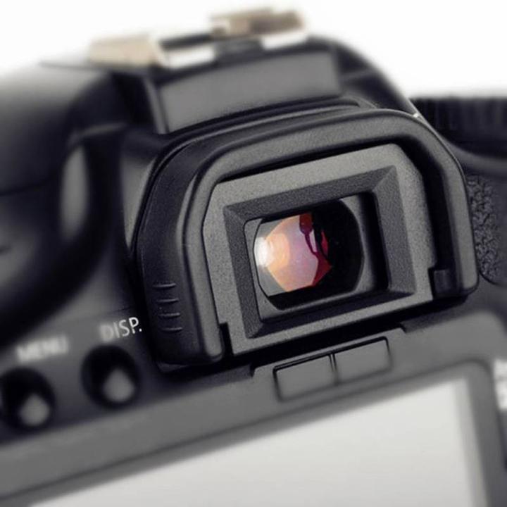 Cao su che mắt ngắm Eyecup EF cho Canon 700D