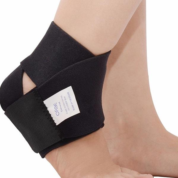 Băng bảo vệ mắt cá cổ chân Ankle Support Orbe