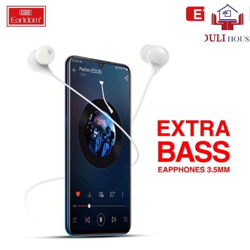 Tai nghe nhét tai dành cho Samsung S7/S7 edge, Âm thanh ấm áp, tặng kèm 4 nệm cao su, thoải mái khi nghe nhạc trong nhiều giờ, Hàng chính hãng