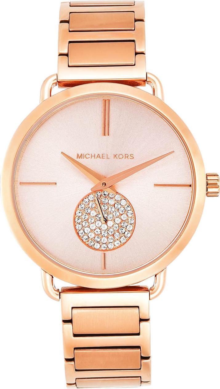 Đồng hồ Nữ  Dây Kim Loại MICHAEL KORS MK3640
