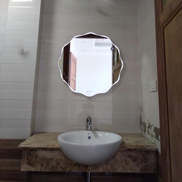 Gương thiết bị vệ sinh Nav-543c