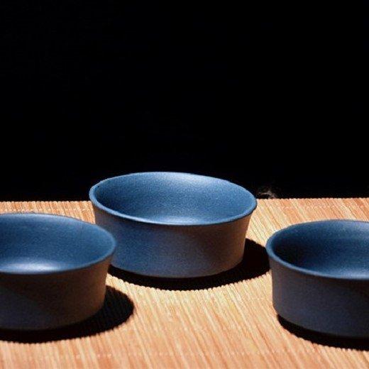 Chén uống trà tử sa sm004 - Lam Sa