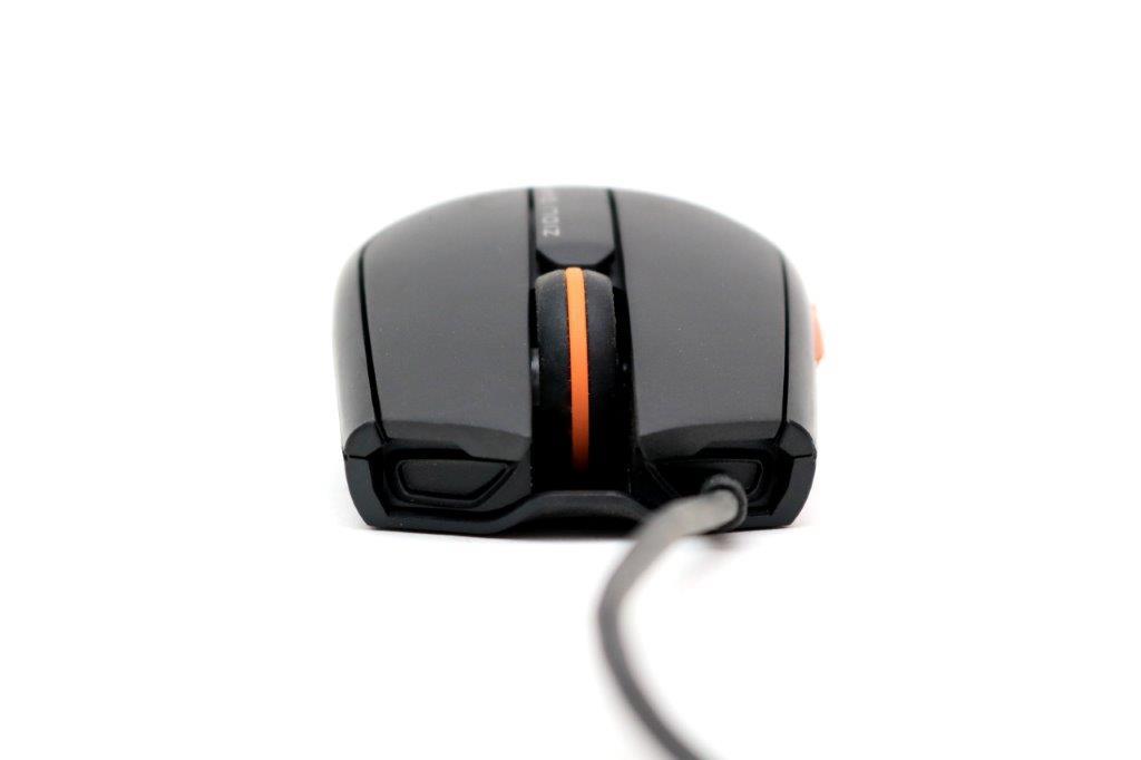 Chuột chuyên dùng cho phòng game Zidli ZM1500