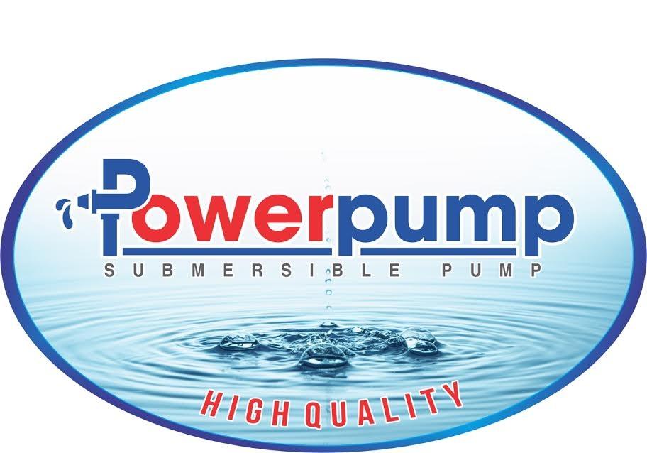 MÁY BƠM NƯỚC/MÁY BƠM HỎA TIỄN/ BƠM CHÌM GIẾNG KHOAN/SUBMERSIBLE WATER PUMP 4 INCH 2HP 380V POWERPUMP* 4POS-3T6/16