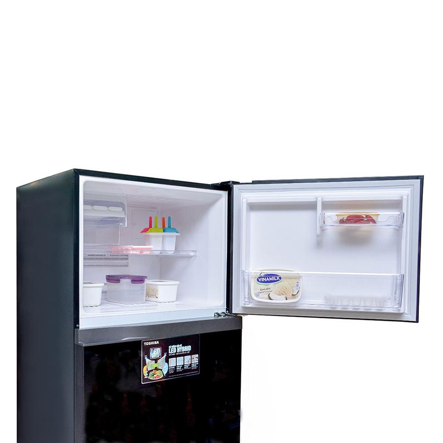 Tủ Lạnh Inverter Toshiba TG46VPDZ-XK (409L) - Hàng chính hãng