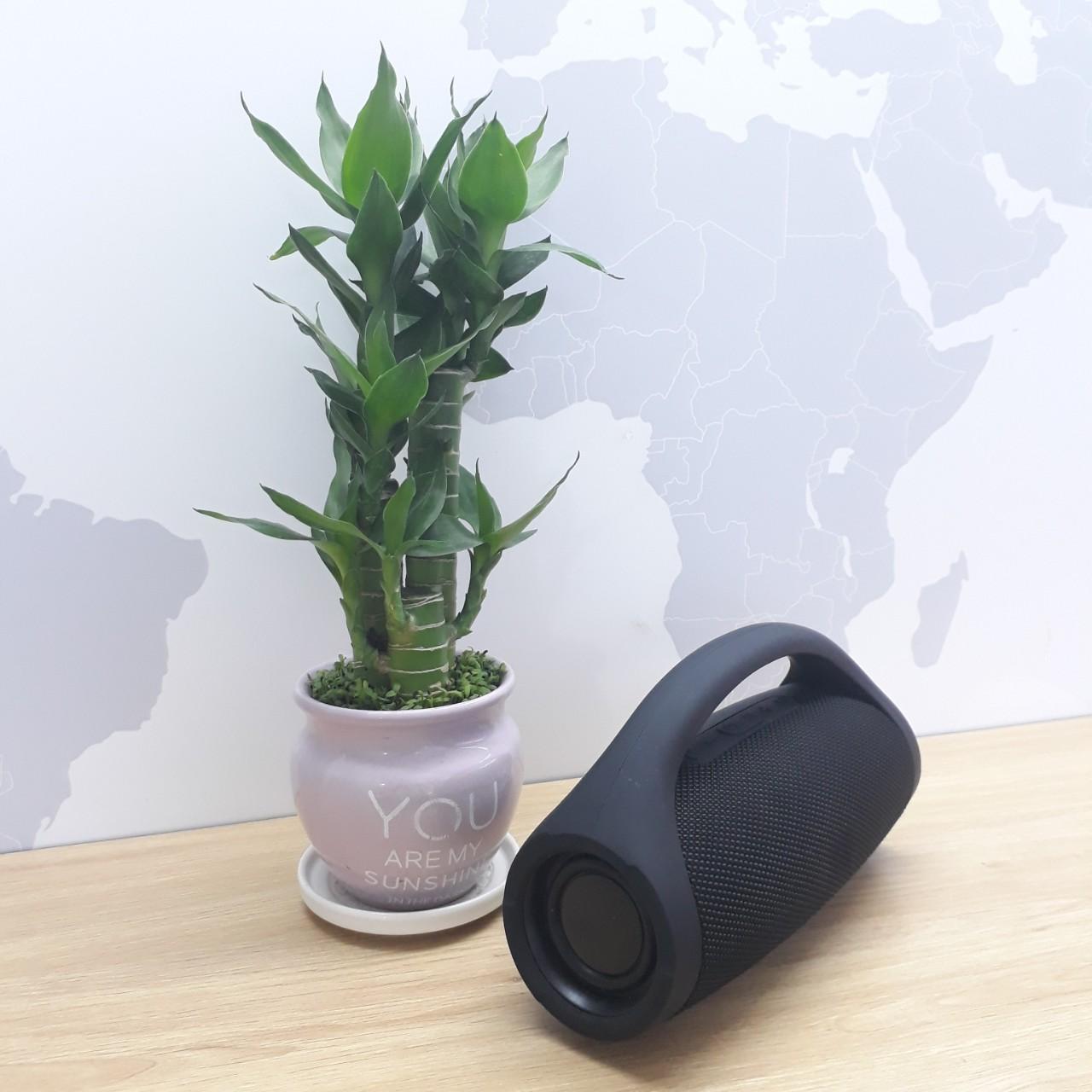 Loa Bluetooth GF JC222