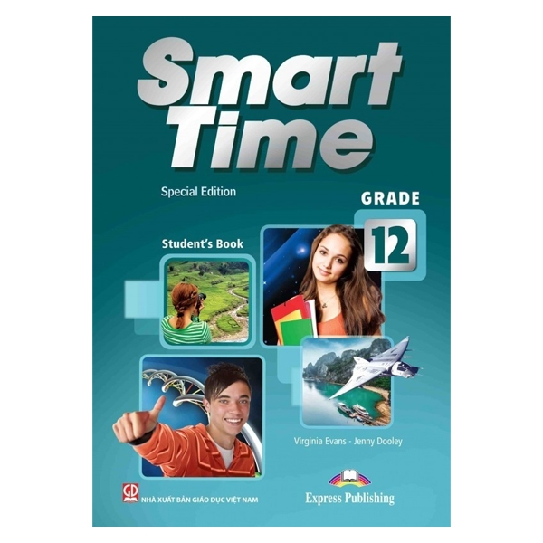 Smart Time Special Edition Grade 12 - Student's Book