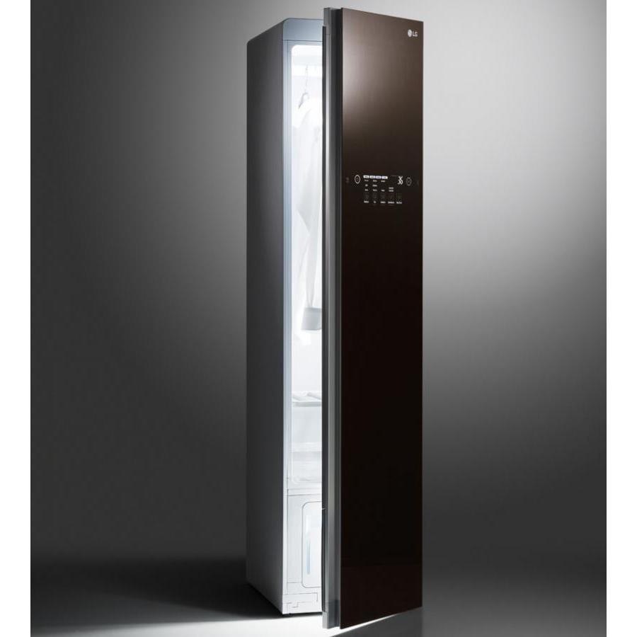 Máy giặt LG Tyler S3RF - Hàng Chính Hãng