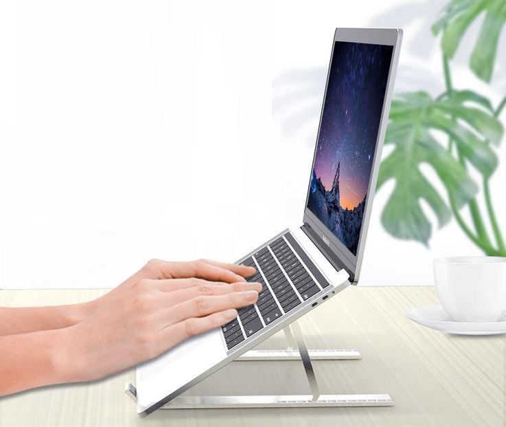 Giá đỡ laptop giá đỡ ipad máy tính bảng đa năng gấp gọn bàn kê laptop