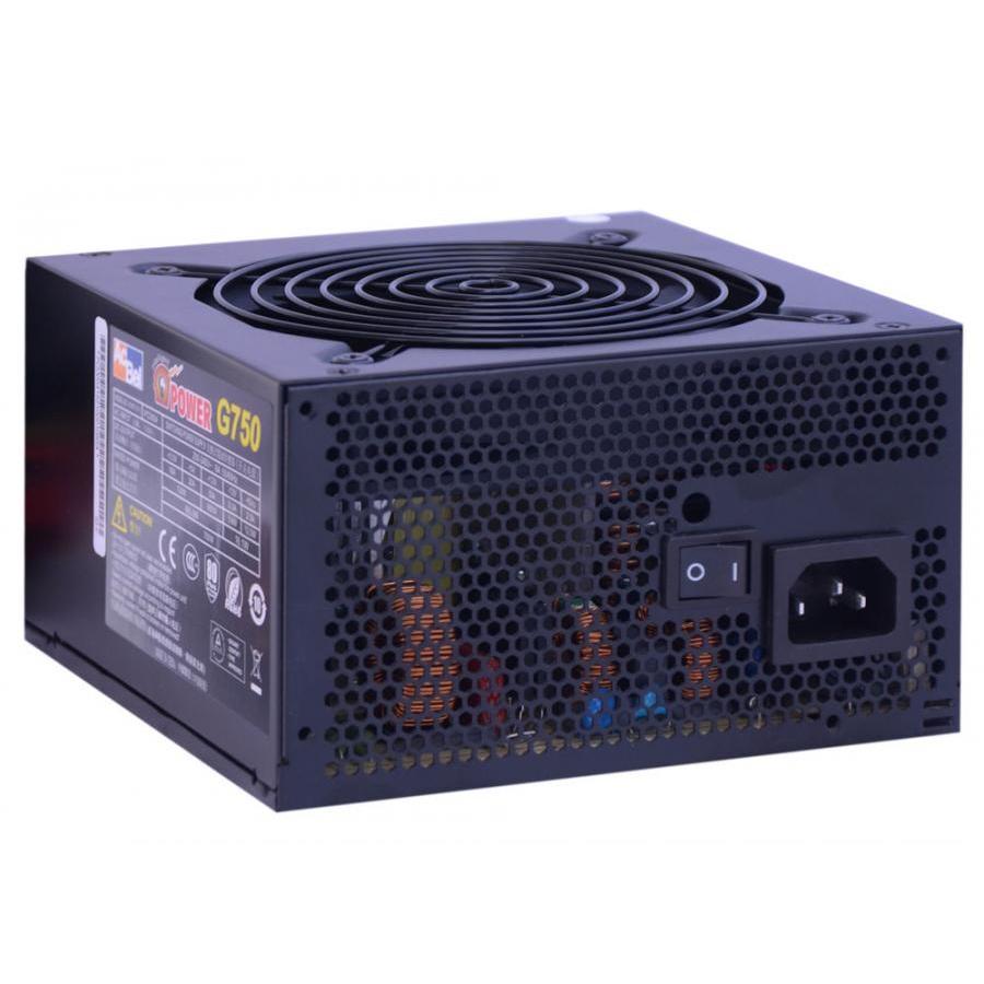 Nguồn Máy Tính 750W AcBel iPower G  - Hàng Chính Hãng