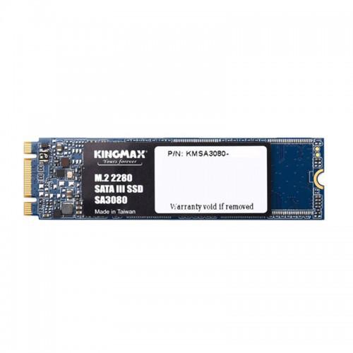 Ổ cứng SSD Kingmax SA3080 512GB M.2 2280 SATA 3 - Hàng Chính Hãng