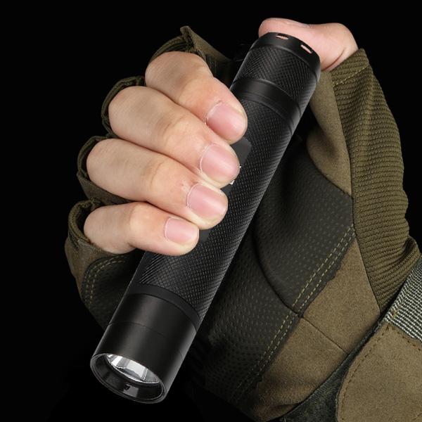 Đèn pin chống cháy nổ Supfire EP01 - Thiết bị chiếu sáng nhỏ gọn tiện dụng