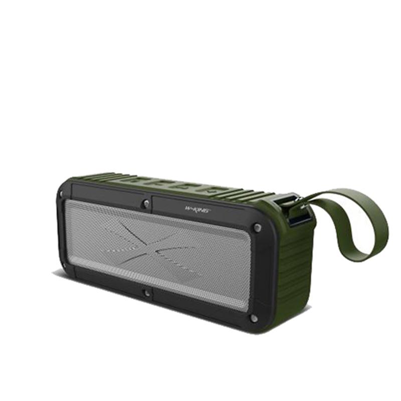 Loa bluetooth chống nước IPX6 Wking S20 - hàng chính hãng