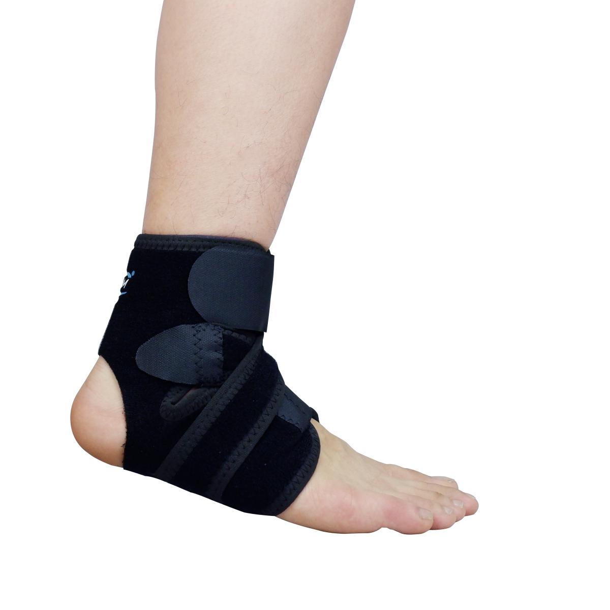 Băng mềm có dán chống lật cổ chân United Medicare (D02)