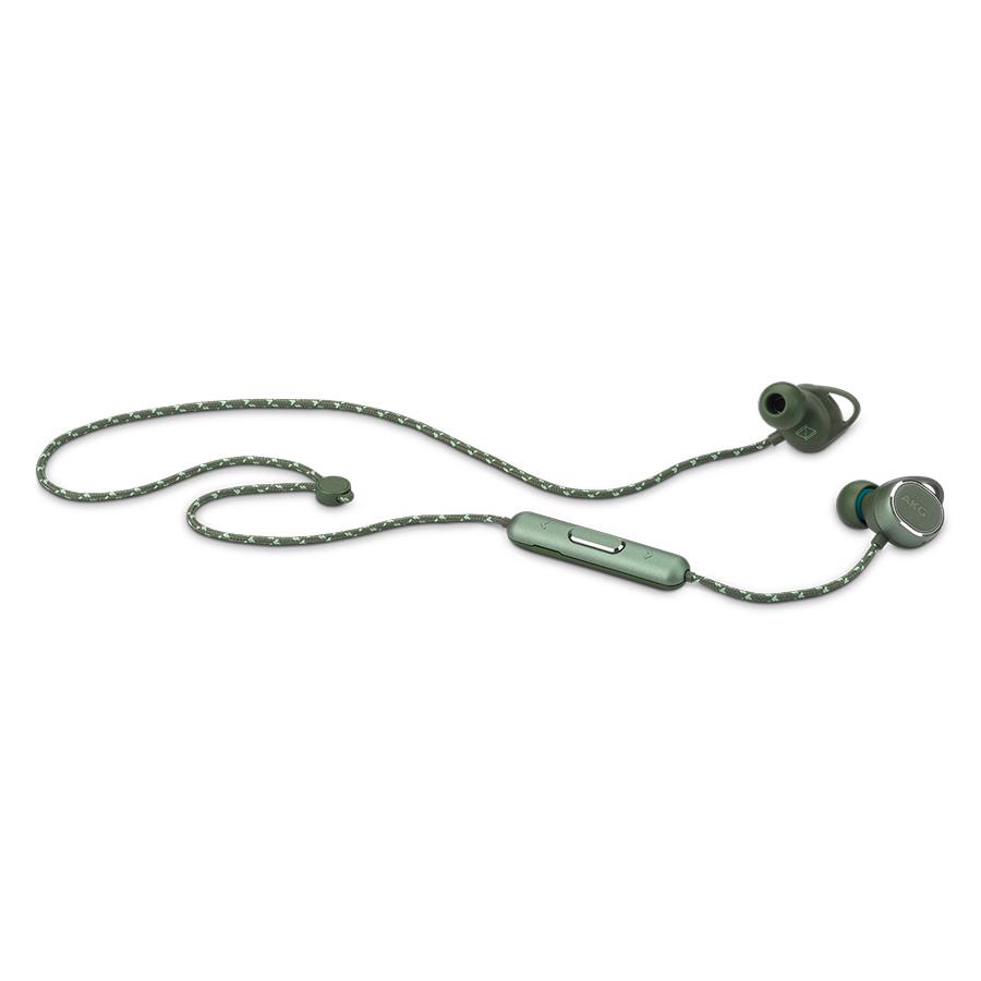 Tai Nghe Bluetooth Thể Thao AKG N200BT - Hàng Chính Hãng