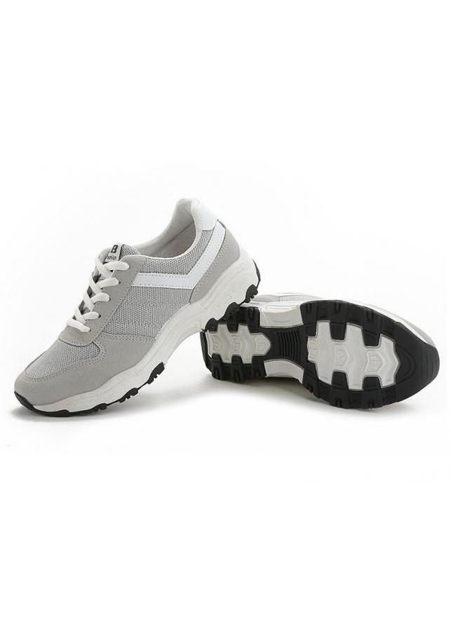 Giày Sneaker Thể Thao Nữ YAMET Y3-685X Màu Xám