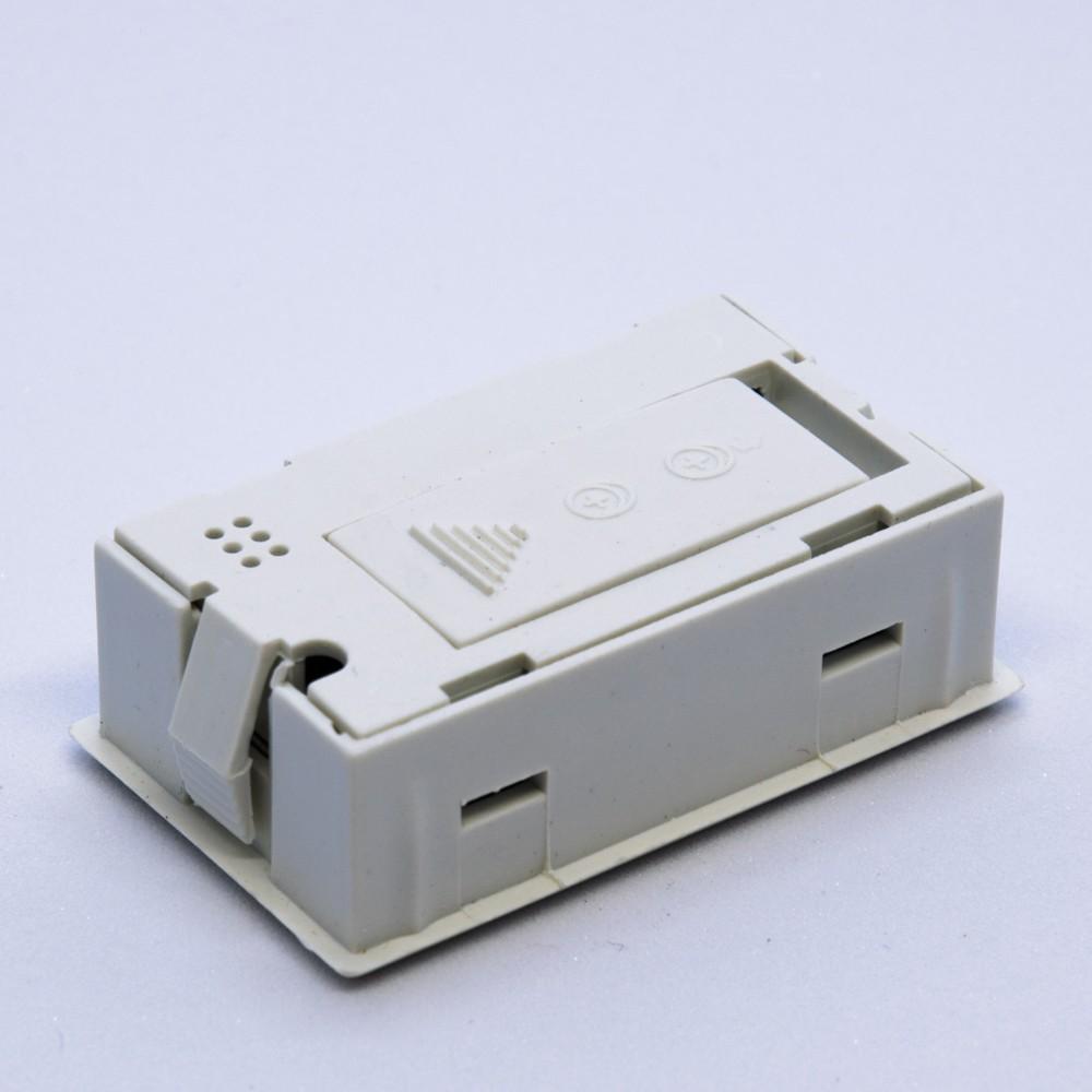 Ẩm kế điện tử đo ẩm, nhiệt độ tủ chống ẩm (kèm pin) - PHUKIEN2T_Q01103