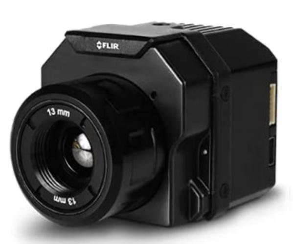 Flir Vue Pro 640x512- Máy ảnh nhiệt đo bức xạ với ống kính 13mm dành cho máy bay không người lái, 640 x 512, 30 Hz - HÀNG CHÍNH HÃNG
