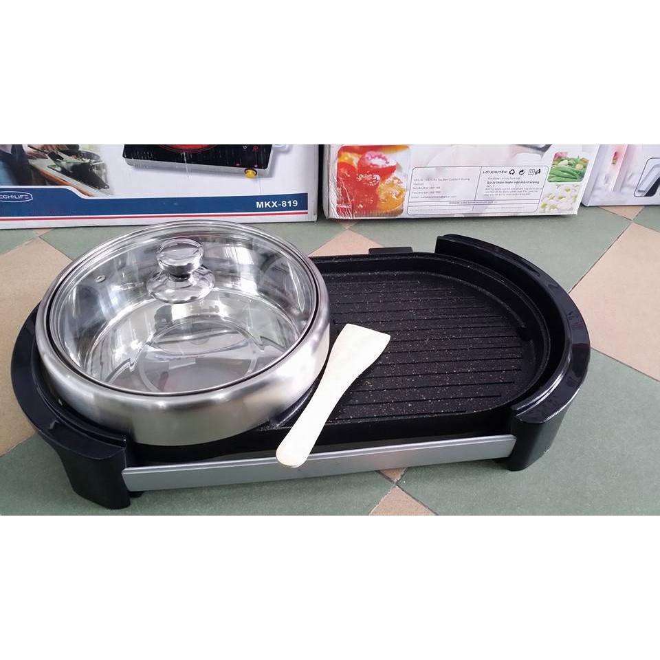 Bếp nướng lẩu HP2