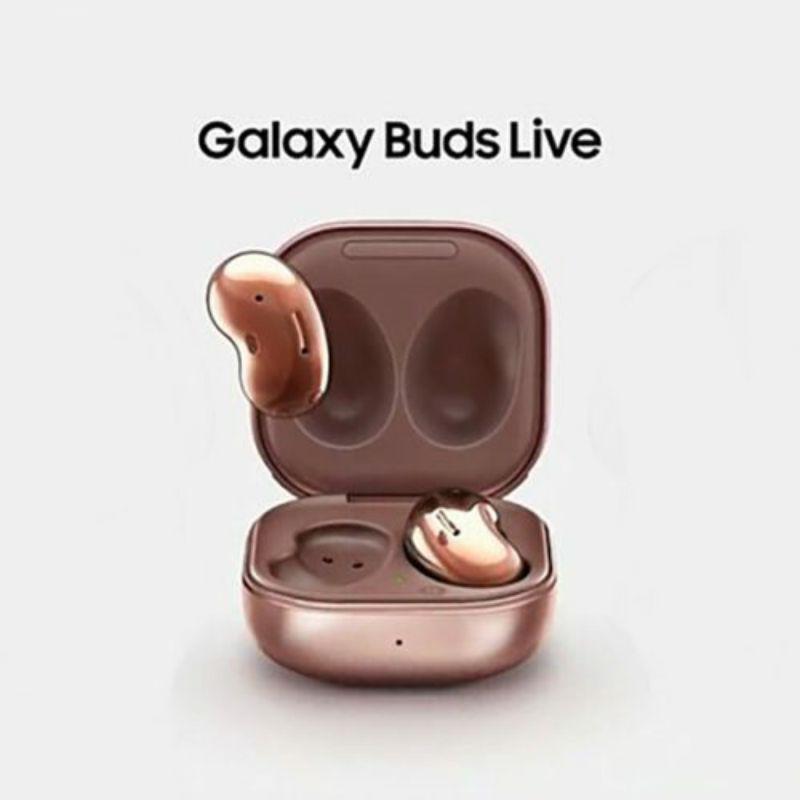 Tai nghe không dây Samsung Galaxy Buds Live chính hãng VN