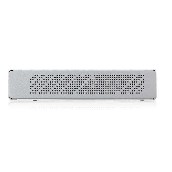 Thiết bị chuyển mạch Switch Gigabit PoE 8 port Unifi US-8-150W - Hàng chính hãng