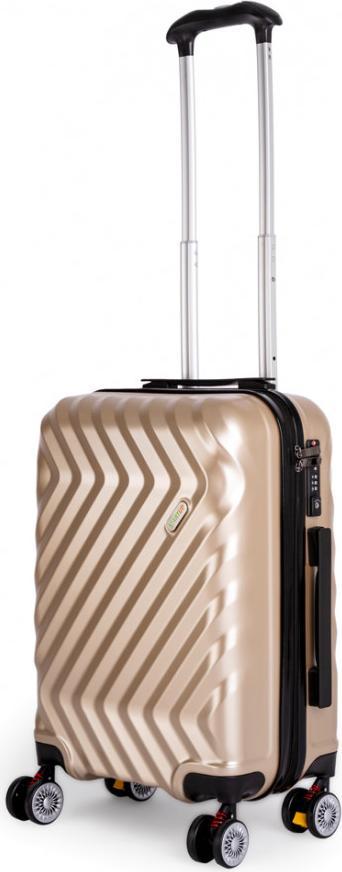 Vali Travel King FZ126 (20 inch) – Vàng Đồng