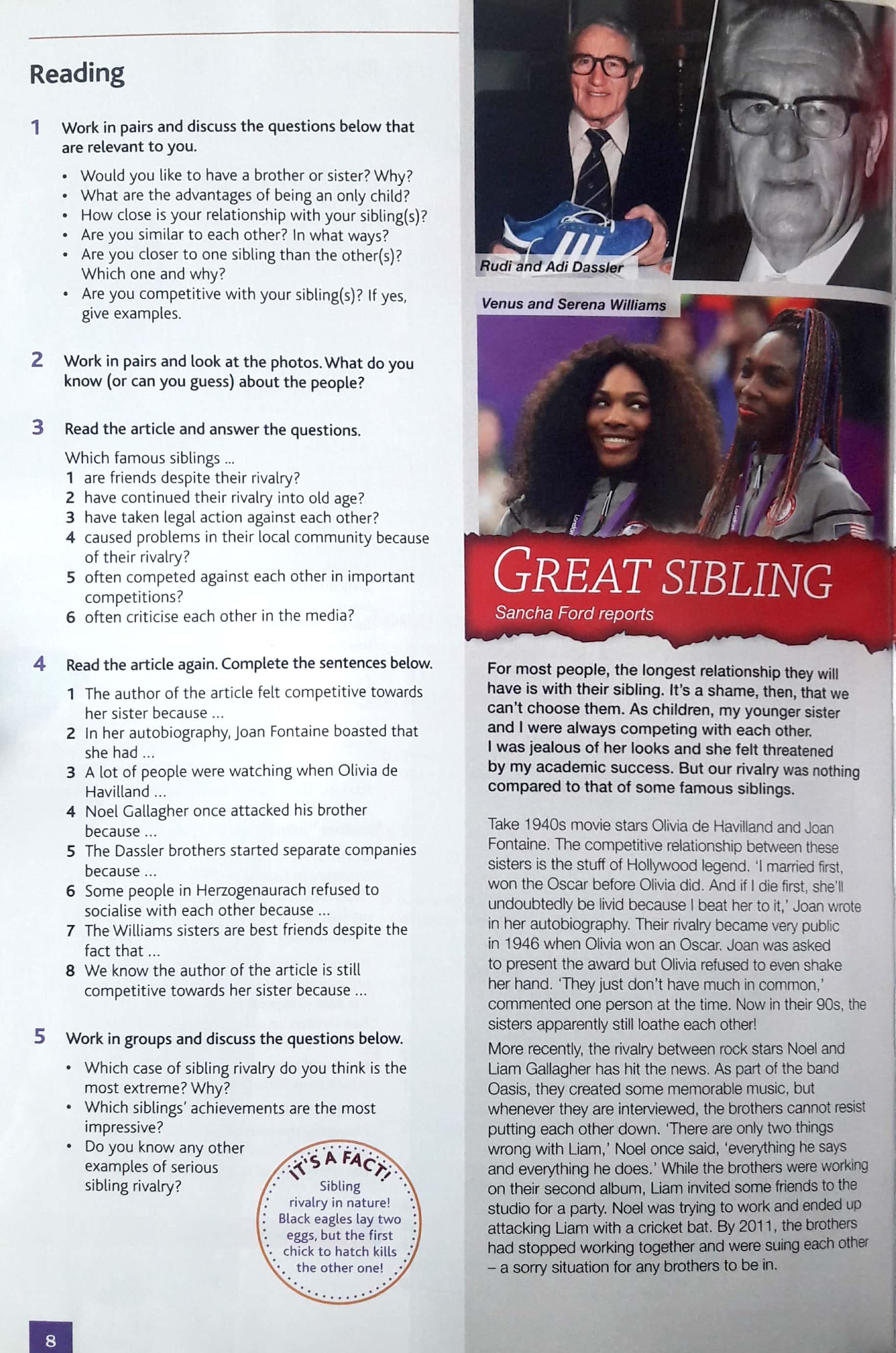 Cutting Edge Upper Intermediate Students' Book and DVD Pack: Upper intermediate