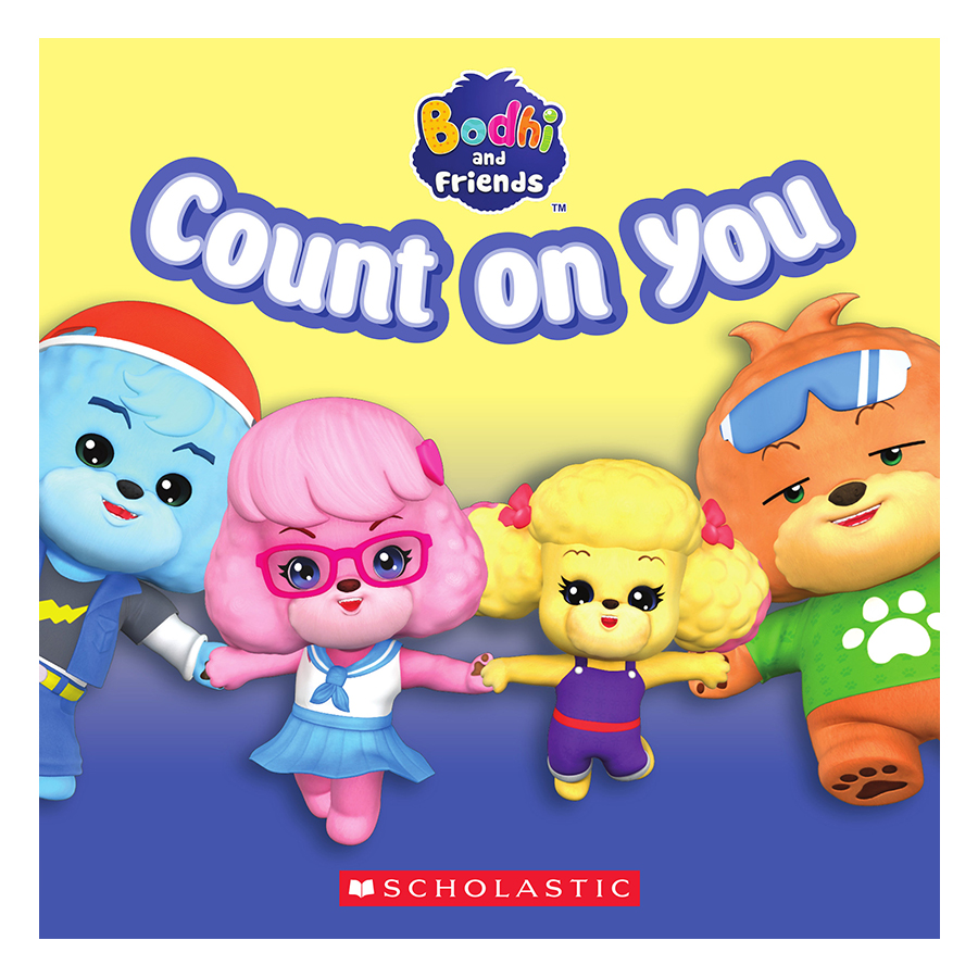 Count On You - With Dvd