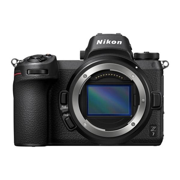 Máy Ảnh Nikon Z7 Body - Hàng Chính Hãng